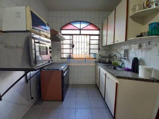 Casa à venda com 3 dormitórios em Caiçara, Belo horizonte cod:45894 - Foto 5