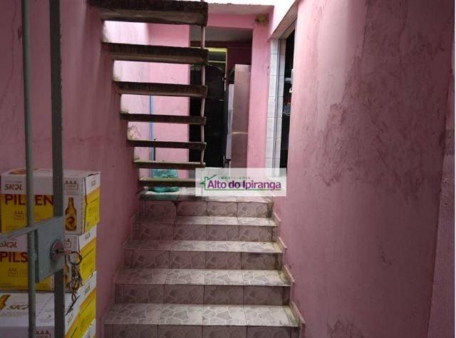 Sobrado com 5 dormitórios à venda, 125 m² Vila Dom Pedro I - São Paulo/SP - Foto 11