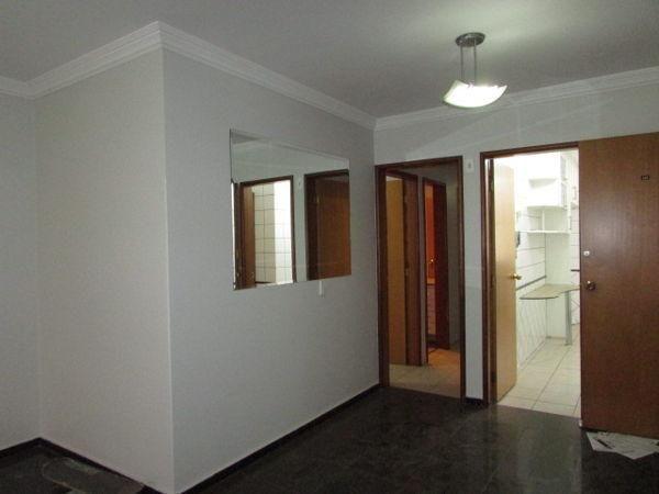 Apartamento com 4 quartos no Residencial Mont Apalachees - Bairro Setor Bueno em Goiânia - Foto 5