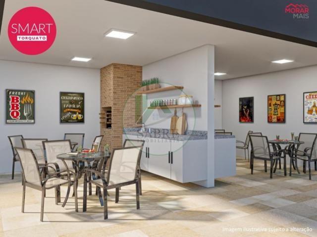 Apartamento 2 quartos novo a venda, Condomínio Smart Torquato, Manaus-AM - Foto 13