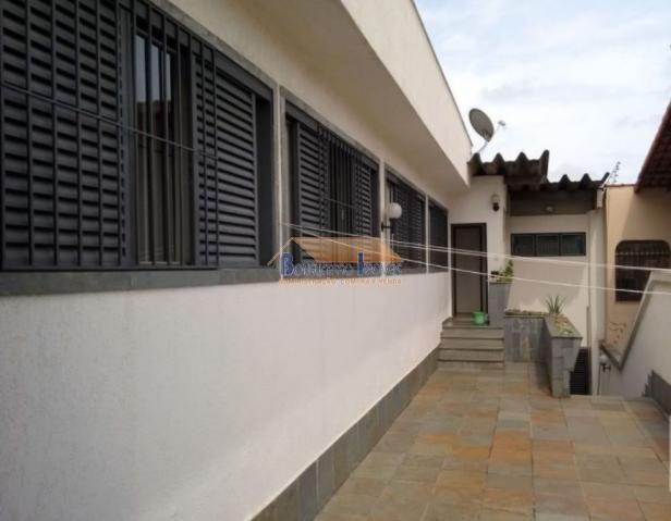 Casa à venda com 4 dormitórios em Caiçara, Belo horizonte cod:45895 - Foto 15