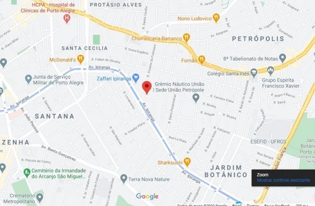 Apartamento para alugar com 1 dormitórios em Santa cecilia, Porto alegre cod:L00599 - Foto 13
