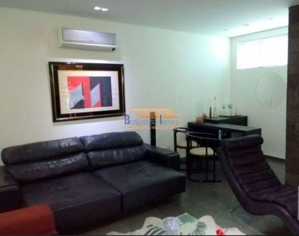 Casa à venda com 4 dormitórios em Caiçara, Belo horizonte cod:45895 - Foto 2