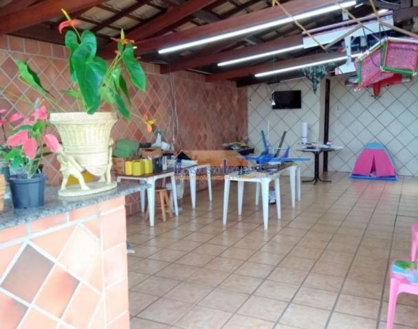 Casa à venda com 4 dormitórios em Caiçara, Belo horizonte cod:45895 - Foto 14