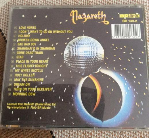 Nazareth - greatest hits - Foto 2