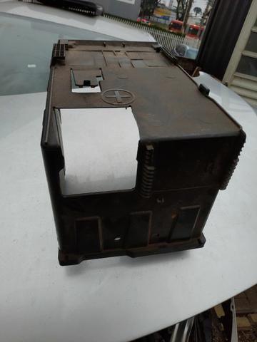 Tampa da caixa de bateria Peugeot 307