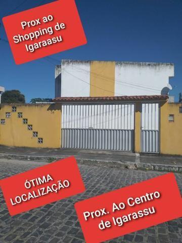 Alugo Duplex prox ao Shopping em Igarassu! Ótima Localização