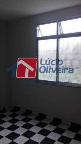 Apartamento à venda com 2 dormitórios em Olaria, Rio de janeiro cod:VPAP21278 - Foto 8