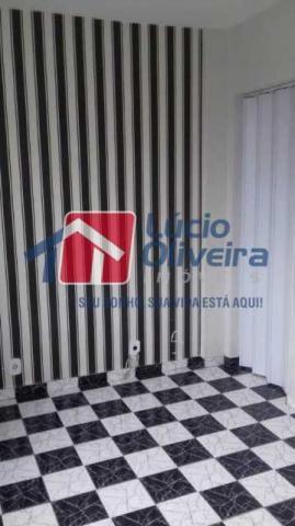 Apartamento à venda com 2 dormitórios em Olaria, Rio de janeiro cod:VPAP21278 - Foto 4