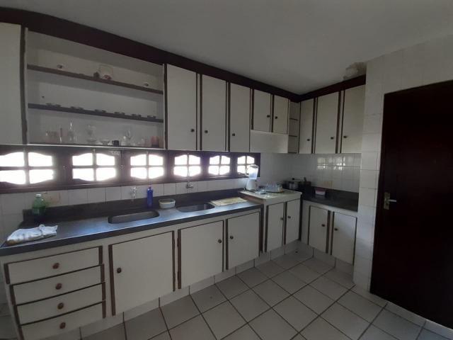 Alugo casa em condomínio em Aldeia km 13 para temporada - Foto 9