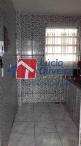 Apartamento à venda com 2 dormitórios em Olaria, Rio de janeiro cod:VPAP21278 - Foto 11