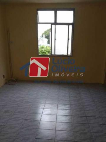 Apartamento à venda com 2 dormitórios em Olaria, Rio de janeiro cod:VPAP21282 - Foto 3