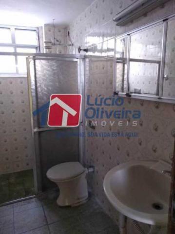 Apartamento à venda com 2 dormitórios em Olaria, Rio de janeiro cod:VPAP21282 - Foto 15