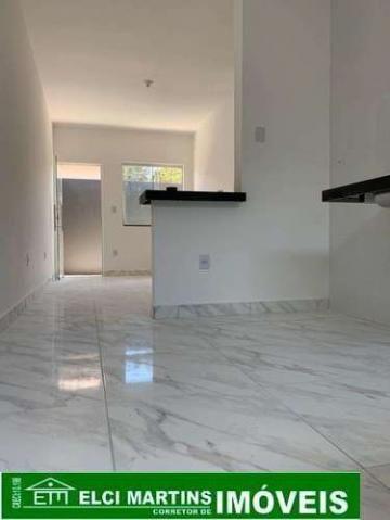 Mateus Leme, Casa no Bairro Imperatriz, com 02 quartos, sala, cozinha, garagem e área priv - Foto 8