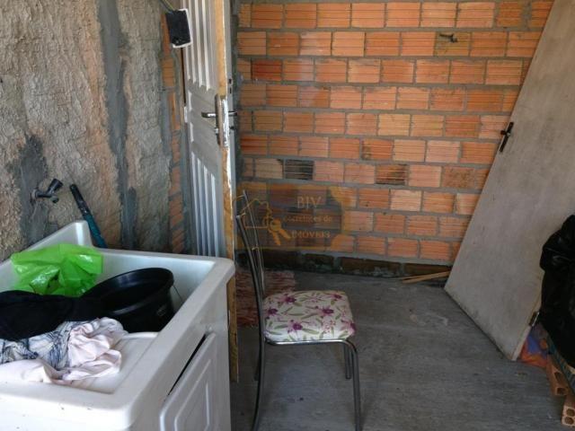 Casa à venda com 2 dormitórios em Alto feliz, Passo de torres cod:24 - Foto 11