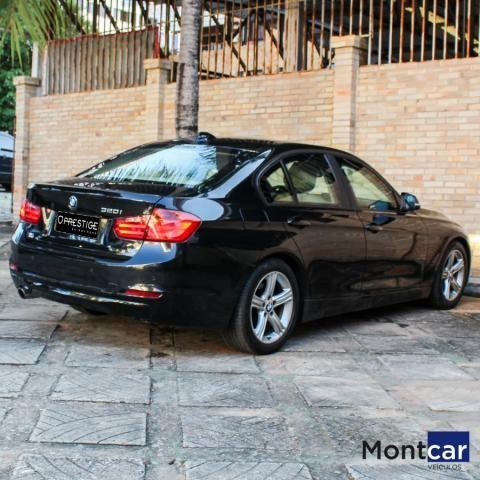 320I 2012/2013 2.0 16V TURBO GASOLINA 4P AUTOMÁTICO - Foto 3