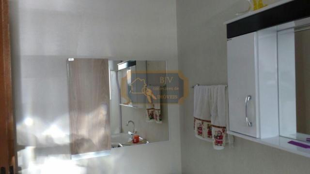 Casa à venda com 3 dormitórios em Caravelle, Passo de torres cod:010 - Foto 11
