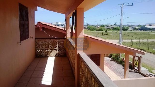 Casa à venda com 3 dormitórios em Centro, Passo de torres cod:32 - Foto 12