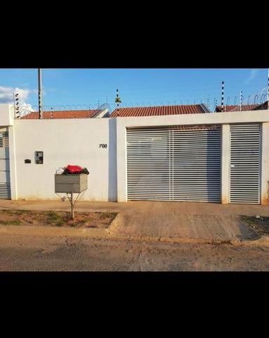 Casa padrão no bom sucesso / boleto - Foto 4