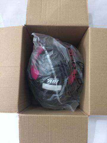 Vendo capacete novo! - Foto 4