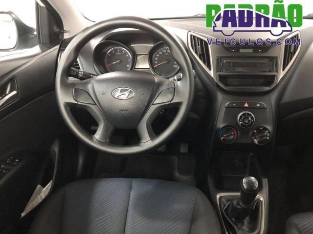Hyundai HB20 C./C.Plus/C.Style 1.6 Flex 16V Mec. - Foto 5