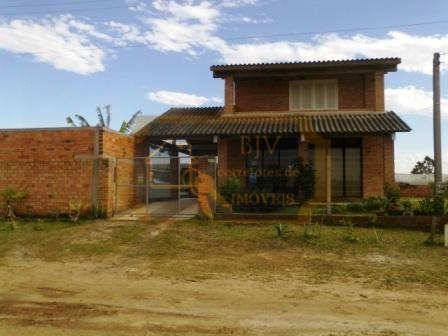 Casa à venda com 4 dormitórios em Rosa do mar, Passo de torres cod:59 - Foto 3