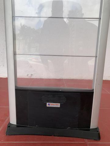 Par de sensores Nautec Anti Furto Para loja + 200 envelopes - Foto 2