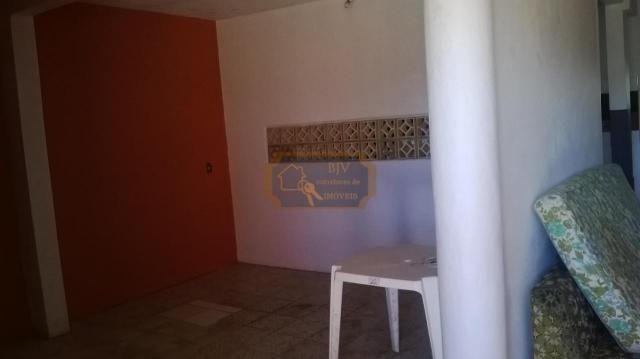Casa à venda com 3 dormitórios em Centro, Passo de torres cod:32 - Foto 3