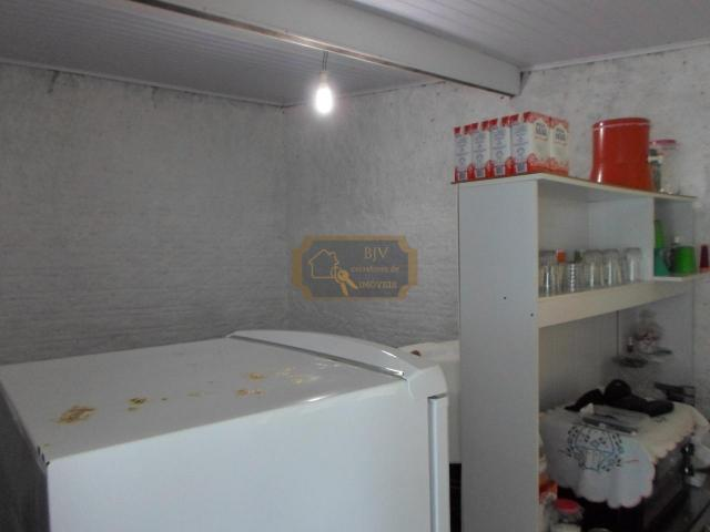 Casa à venda com 3 dormitórios em Caravelle, Passo de torres cod:174 - Foto 4