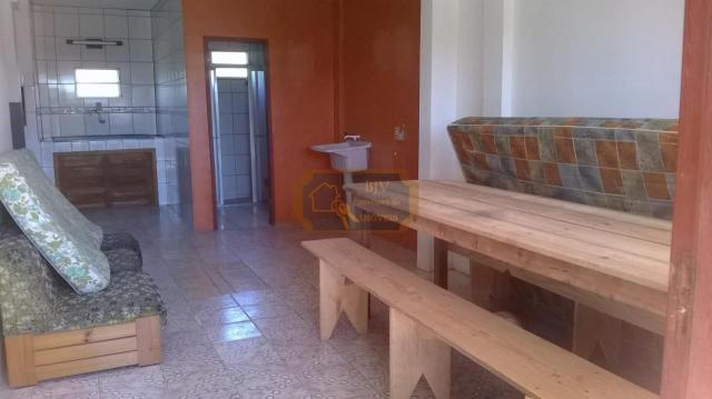 Casa à venda com 3 dormitórios em Centro, Passo de torres cod:32 - Foto 4