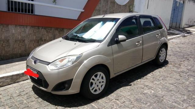 Fiesta 1.6 Rocam - Foto 13