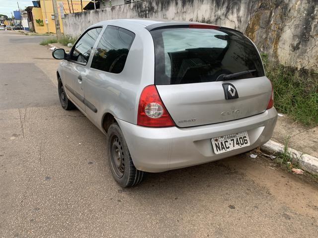 Renault clio 2012/0212 - Foto 2