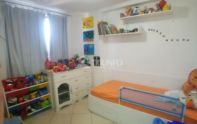 (ESN Tr51827)Apartamento Abarana a venda 64m 2 quartos e 1 vaga Papicu - Foto 15