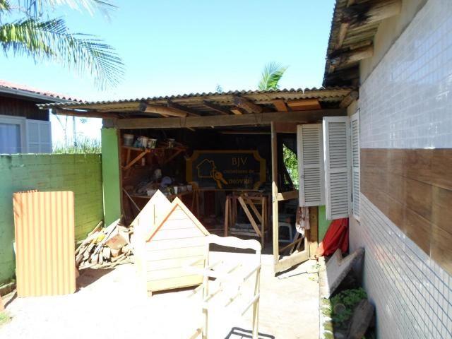 Casa próximo ao centro ,3 dorm ,garagem ,terreno 10 x 30 - Foto 7