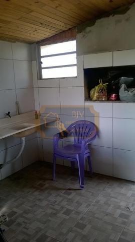 Casa à venda com 2 dormitórios em Alto feliz, Passo de torres cod:236 - Foto 8