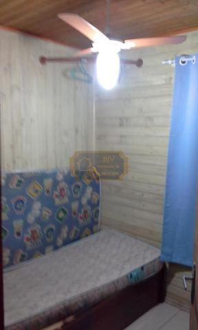 Casa à venda com 0 dormitórios em Miratorres, Passo de torres cod:170 - Foto 3