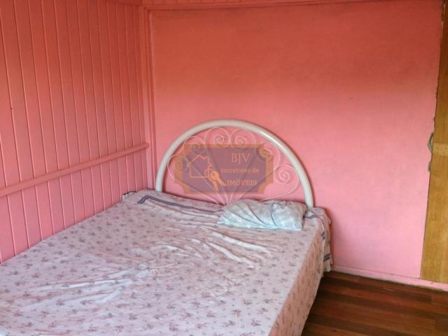 Casa à venda com 2 dormitórios em Alto feliz, Passo de torres cod:24 - Foto 8