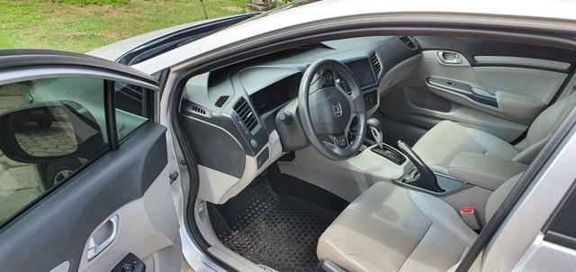 Honda Civic EXR 15/16 - Foto 2