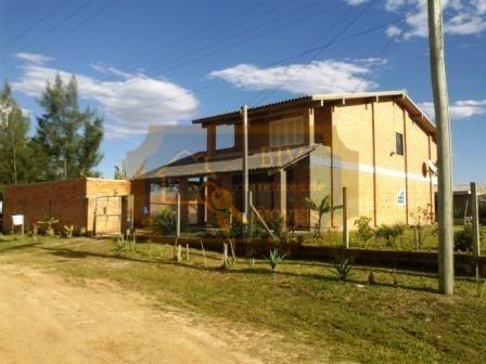 Casa à venda com 4 dormitórios em Rosa do mar, Passo de torres cod:59