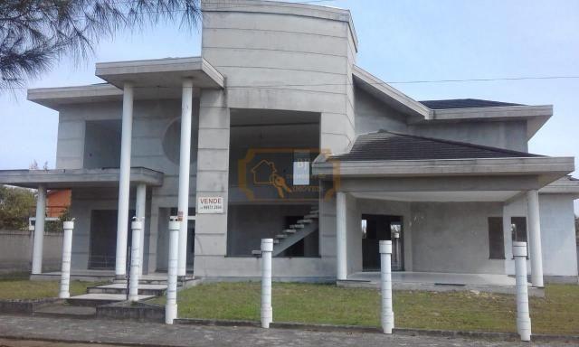 Casa à venda com 5 dormitórios em Bellatorres, Passo de torres cod:306 - Foto 5