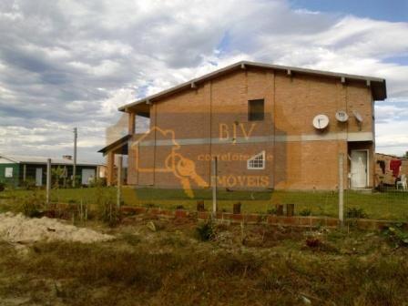 Casa à venda com 4 dormitórios em Rosa do mar, Passo de torres cod:59 - Foto 2