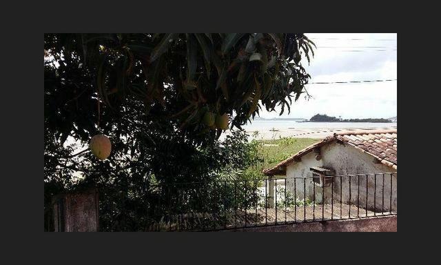 *Casa de Praia em Passé -5 quartos mobiliada - Em frente ao mar da Baia de todos os Santos - Foto 4