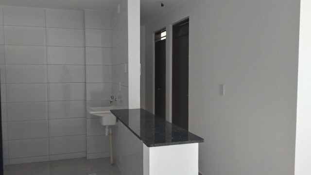 Apartamentos 2 e 3 quartos no Jardim Oceania - Foto 9
