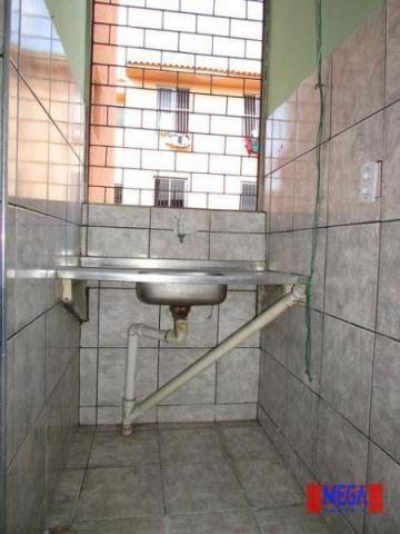 Apartamento para alugar, na Avenida Francisco Sá - Foto 6