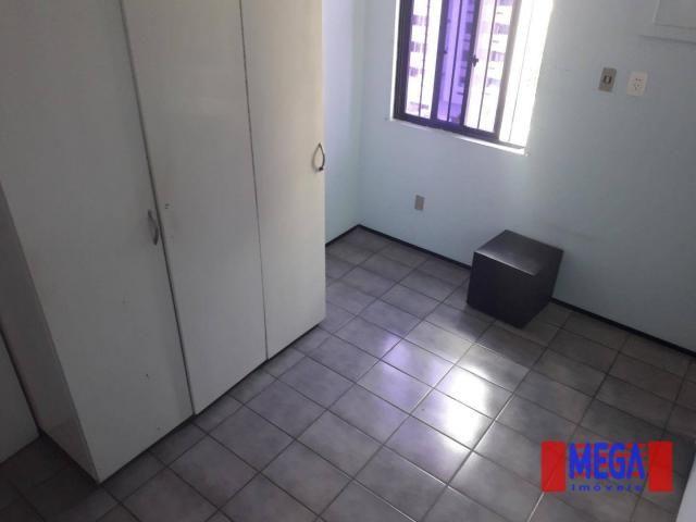 Mega Imóveis Prime Vende apartamento de 91,13m²com ótima localização - Foto 16
