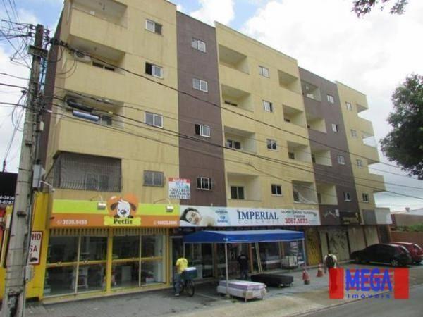 Apartamento para alugar com 2 quartos na Jovita Feitosa