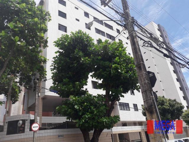 Mega Imóveis Prime Vende apartamento de 91,13m²com ótima localização