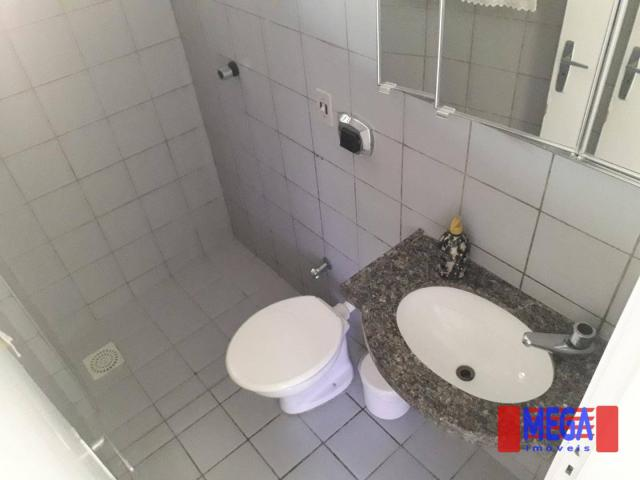 Mega Imóveis Prime Vende apartamento de 91,13m²com ótima localização - Foto 12