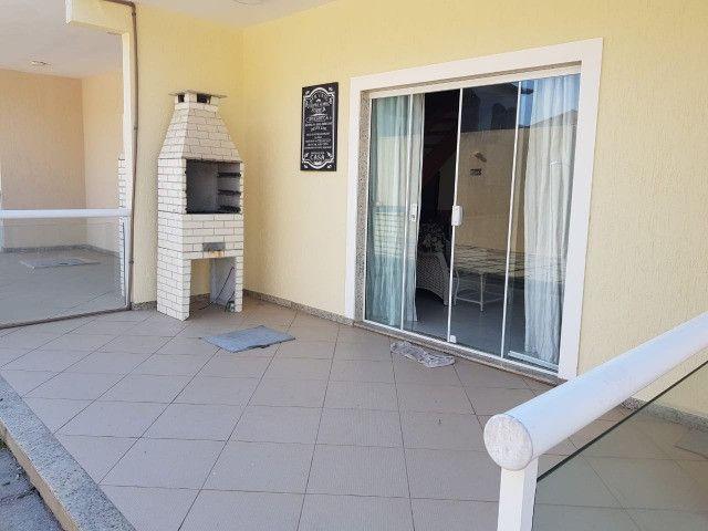 Cód.: 383 Casa em condomínio com 3 quartos sendo 2 suítes, Venda, Peró, Cabo Frio - RJ - Foto 4