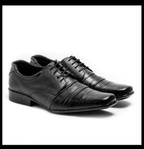 Sapato social Rafarillo e Italian - Foto 6